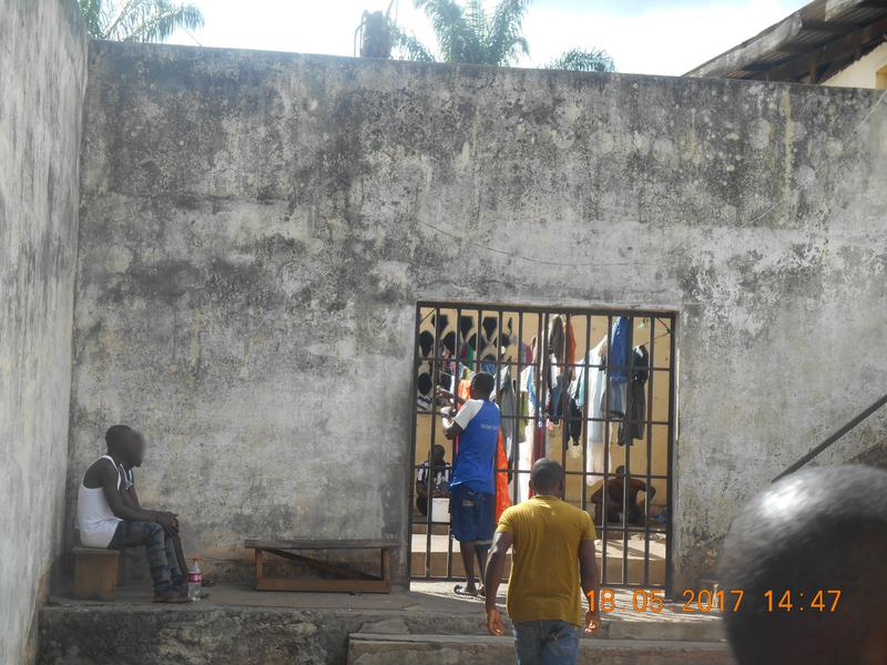 Birwe_16052017_Cameroun Prison Mfou_Quartier des mineurs (2).JPG
