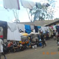 Les « petits métiers » de la débrouille à la prison de Mfou (Cameroun)