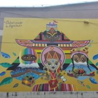 « Globalizando la dignidad » (Bolivie)