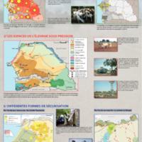 Des territoires pastoraux en sursis : l'élevage au Sénégal