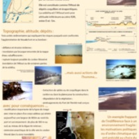 Nouakchott : un site à  risques