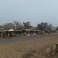 Village de Gallo (Burkina Faso)