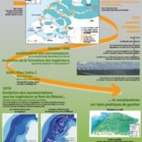 """Des ingénieurs de plus en plus """"verts"""" - Evolution du regard des ingénieurs en charge de la gestion du littoral néerlandais"""