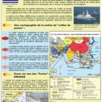 """Le """" collier de perles """", une stratégie maritime chinoise ?"""