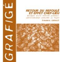 Retour du refoulé et effet de chef-lieu. Analyse d'une refonte politico-administrative virtuelle au Niger