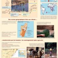 Les schistosomes : illustration d'un dialogue nature-société